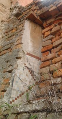 la bellezza delle rovine